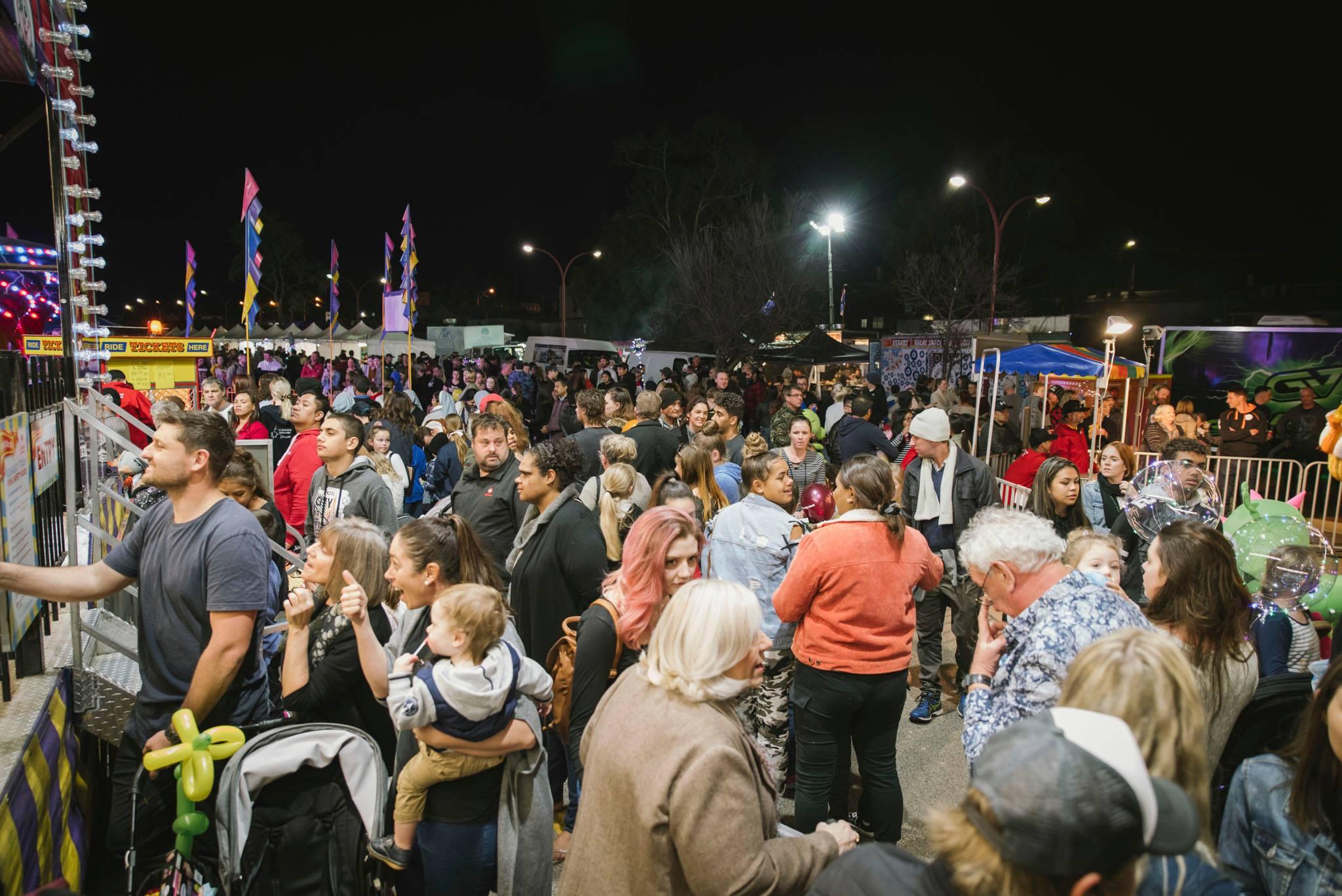 Avon River Festival2