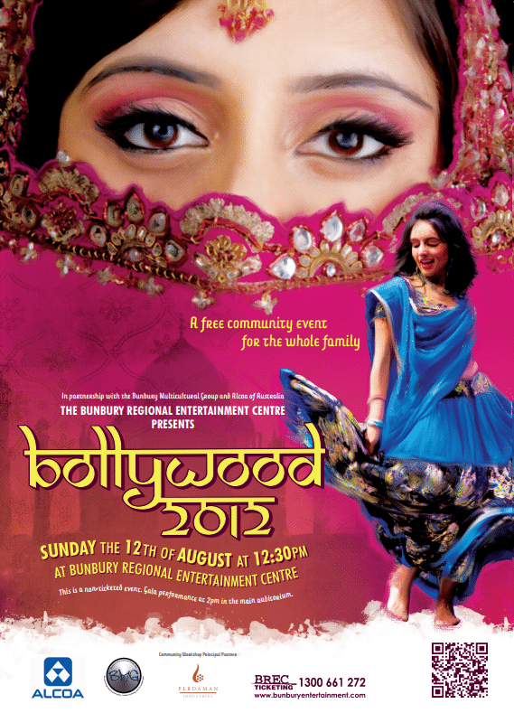 Perdaman Industries become Principal Partner of Bollywood 2012